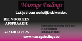 massage feelings